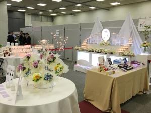11/11、「西日本地区JAメモリアルギフト事業展示会」に出展しました