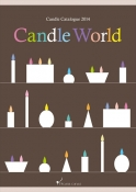 Candle Catalogue 2014