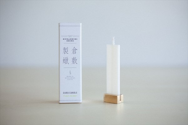 【News Release】CARD CANDLEが第97回ニューヨークADC賞でメリット賞を受賞