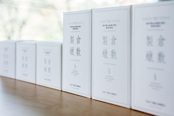 倉敷製蠟がシカゴ・アテナイオン博物館主催の2018 GOOD DESIGN賞を受賞しました。