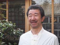 【メディア】「キャンドル卓渡邉邸」中嶋シェフのインタビュー記事が山陽新聞に掲載されました。