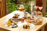 【キャンドル卓 渡邉邸】特別なイベント「夏の倉敷アフタヌーンティー」が開催されます。